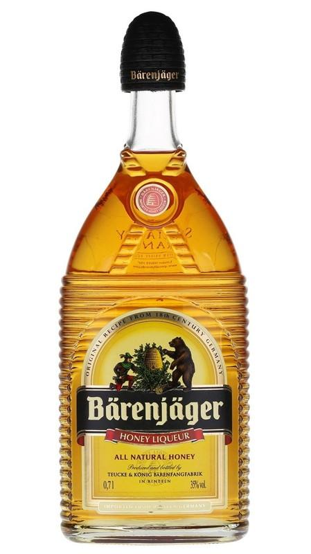 誕生日プレゼント 酒 値下げ 洋酒 宅飲み お祝い お中元 ドイツ リキュール 驚きの値段で RS 35度 700ml ベーレン ギフト お酒 お歳暮 イエガー