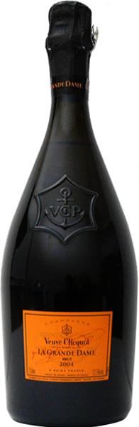 ヴーヴ クリコ ラ グランダム 12.5% 750ml 箱無 正規品