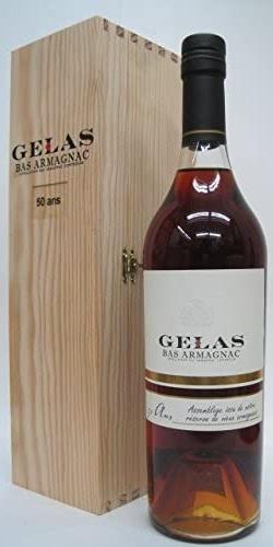 《正規品》ジェラス  50年 40度 700ml J 【プレゼント お酒 宅飲み お祝い お中元 ブランデー ギフト お歳暮 】
