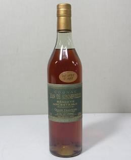 【希少酒】シャン ドゥ ソヌビエイユ 35年 700ml 43% ブランデー