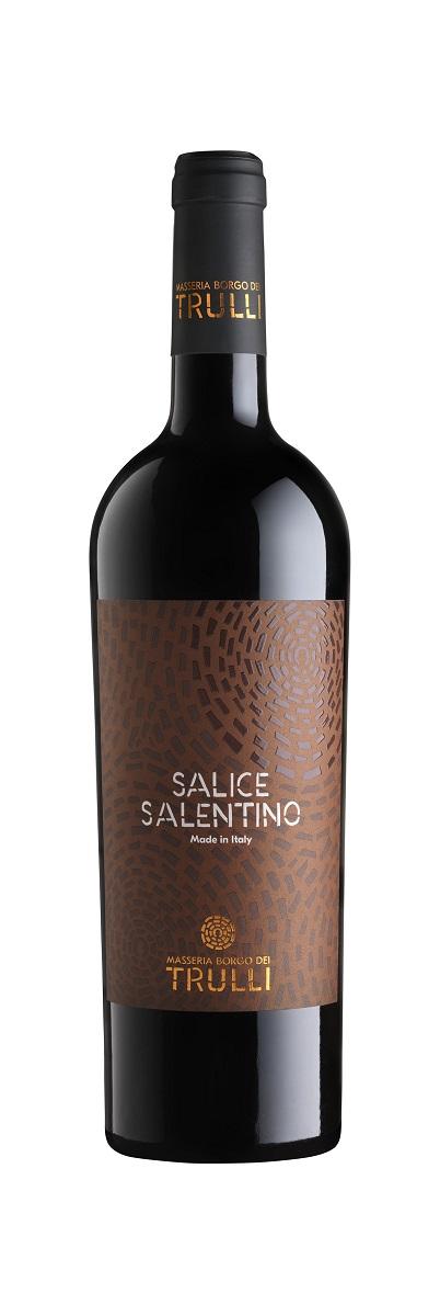 ストアー 誕生日プレゼント ワイン お酒 宅飲み お祝い お中元 ギフト お歳暮 赤ワイン イタリア 750ml ボルゴ サレンティーノ トゥルッリ MW サリーチェ 宅送 デイ マッセリア 13.5度