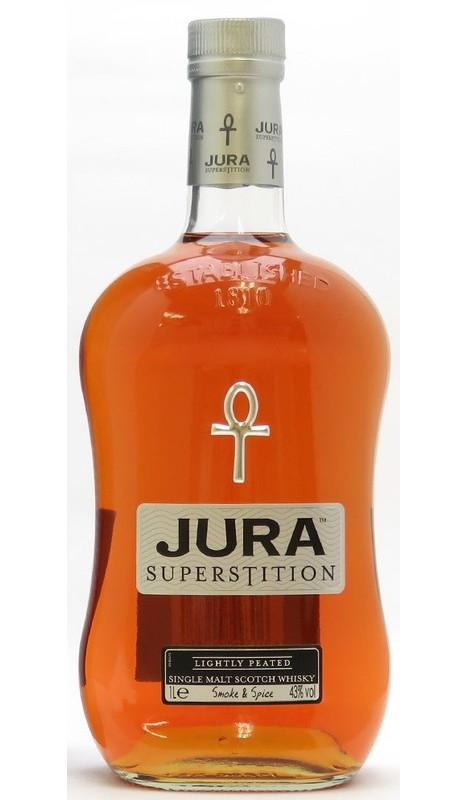 アイル 倉 オブ ジュラ スーパースティション 43度 700ml R 最安値