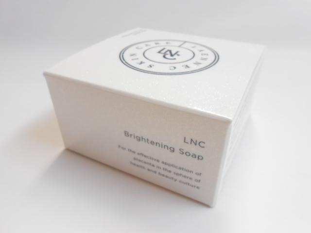LNCブライトニング・ソープ100g×6個送料込【smtb-k】【w1】