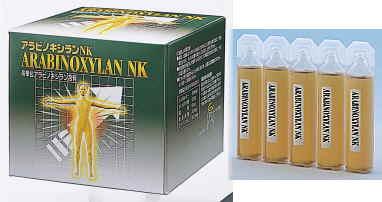 アラビノキシランNK20ml×30本【smtb-k】【w1】