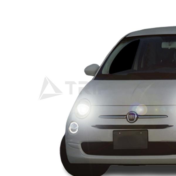 PME5P60 LED ヘッドライト 直送商品 激安超特価 フィアット500専用キット