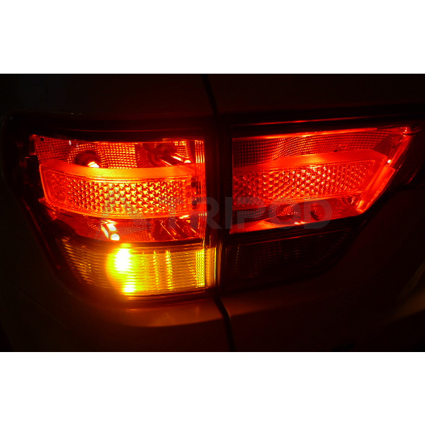 11-13y- ついに入荷 メイルオーダー ジープ グランドチェロキー D車用 LED リア キット ウィンカー TP-WJRW