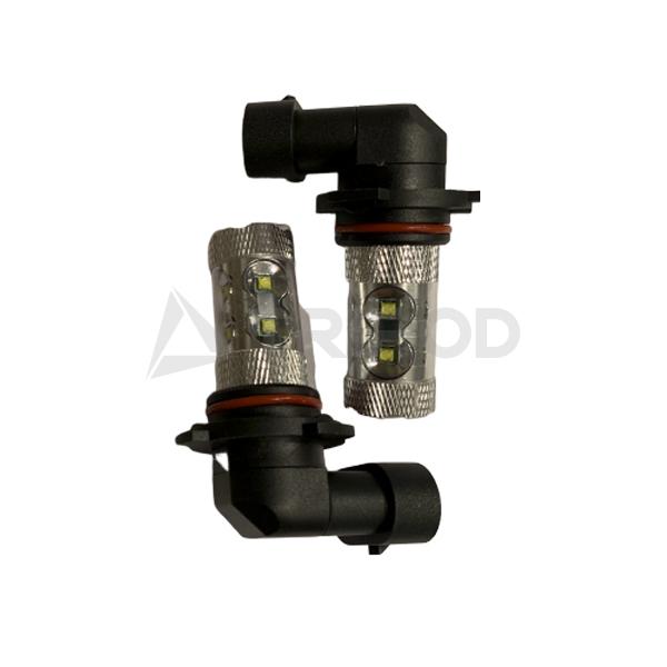LED HB4バルブ ホワイト(クリーチップタイプ)2個セット