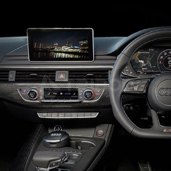 AUDI TYPE-RXSAUDI アウディA4 A5 Q5 Q7 AVインターフェイス(HDMI入力対応)