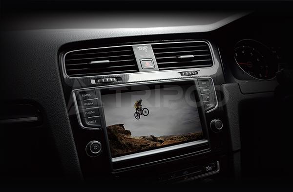 【PLUG TV! | PL3-TV-V001】Volkswagen OBD TVキャンセラー