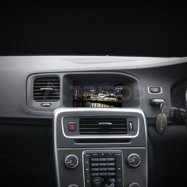 VOLVO/TYPE-S VOLVO ボルボ V40 V60 V70 S60 XC60 XC70AVインターフェイス(HDMI入力対応)