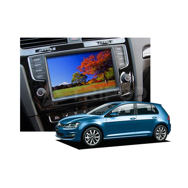 VW/TYPE-RXSVW/GOLF7・POLO AVインターフェース(HDMI入力対応)