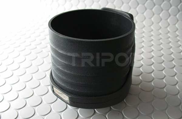 ALCABOドリンクホルダーfor ALFA 159 Brera 939 Spider ブラックカップ 今だけ限定15%OFFクーポン発行中 時間指定不可