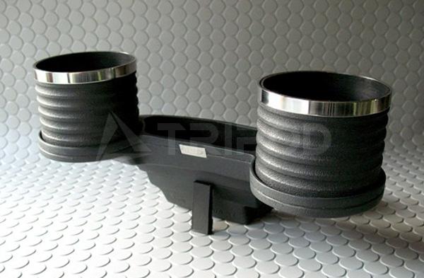 ALCABOドリンクホルダーfor BMW Z4 70%OFFアウトレット E85 特価品コーナー☆ リングカップ E86 ブラック