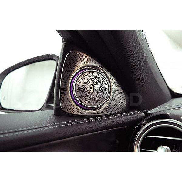 BP-MBHT3Mercedes-Benz 専用 純正3色 3Dハイエンドツイーター