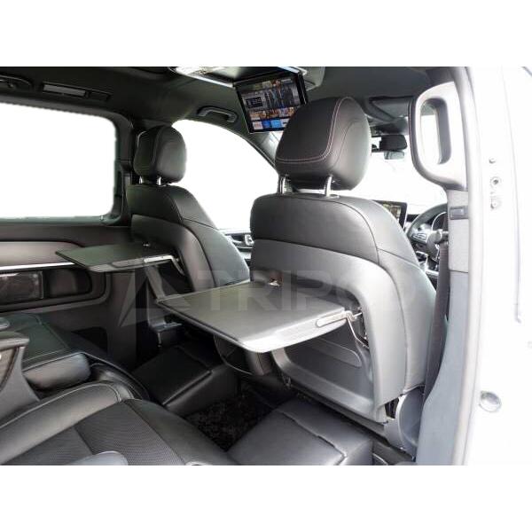 BP-MBBT メルセデス·ベンツ/Mercedes-Benz Vクラス V447 バックレストテーブル左右セット