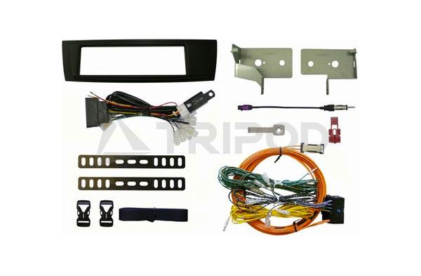定番から日本未入荷 pb BME87A1D05D BMW 激安格安割引情報満載 1 AVインストールキット 3シリーズ