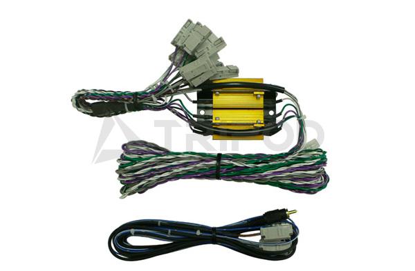 【pb|SSH32-MB164】 Mercedes-Benz harman/ SSH32-MB164 スピーカーハーネス kardon装着車用