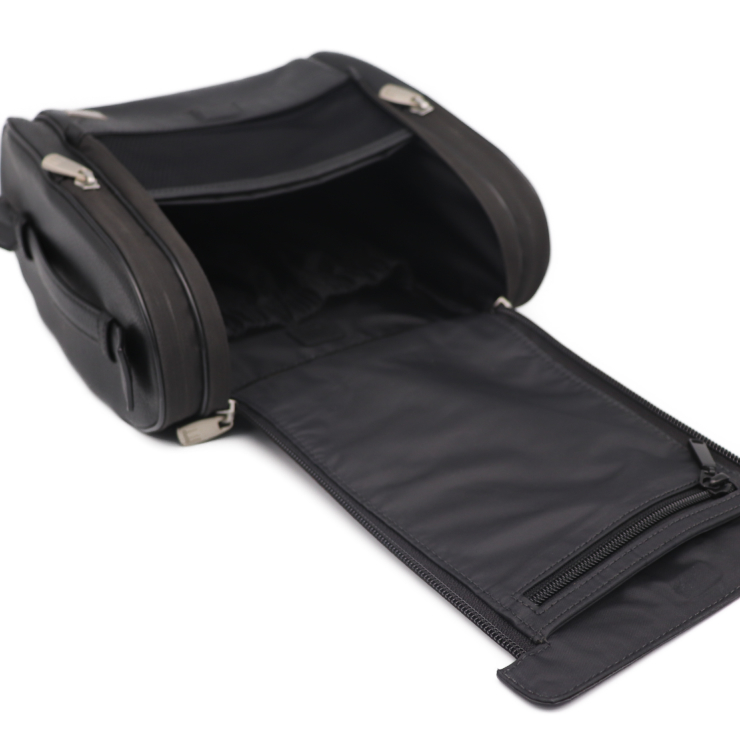 dunhill ダンヒル セカンドバッグ クラッチバッグ マルチポーチ トラベルポーチ レザー ブラック 本物保証OuTPZkXiw