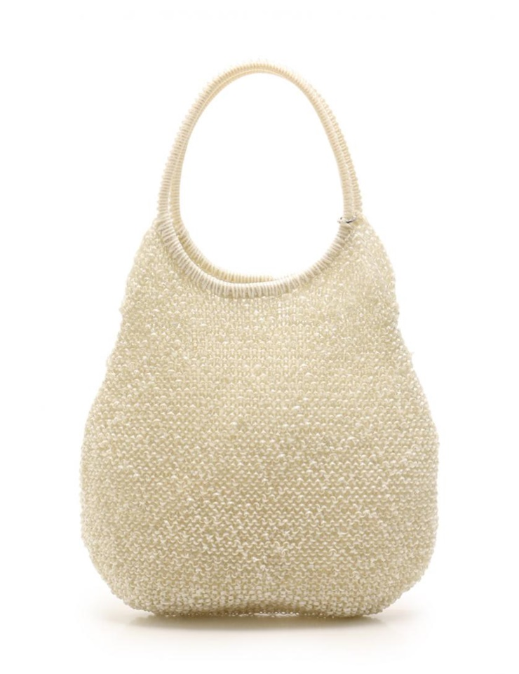 アンテプリマ ワイヤーバッグ 【美品】 バッグ 【送料無料】 ショルダーバッグ