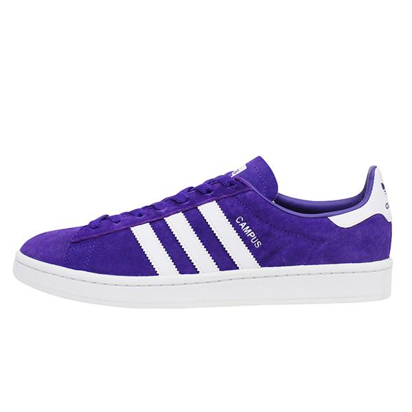 adidas campus purple
