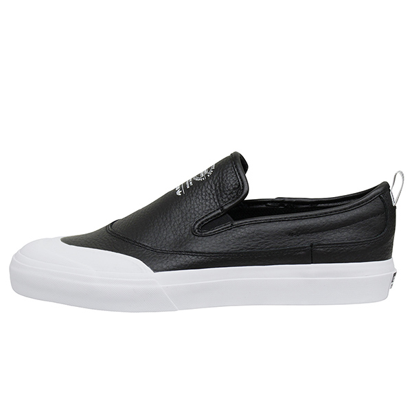 9a234a791341 Shoes CG4512 for the adidas skateboarding Adidas MATCHCOURT SLIP CORE men  sneakers  BLACK  slip-ons black black スケートボードスケシューカジュアルシューズ ...