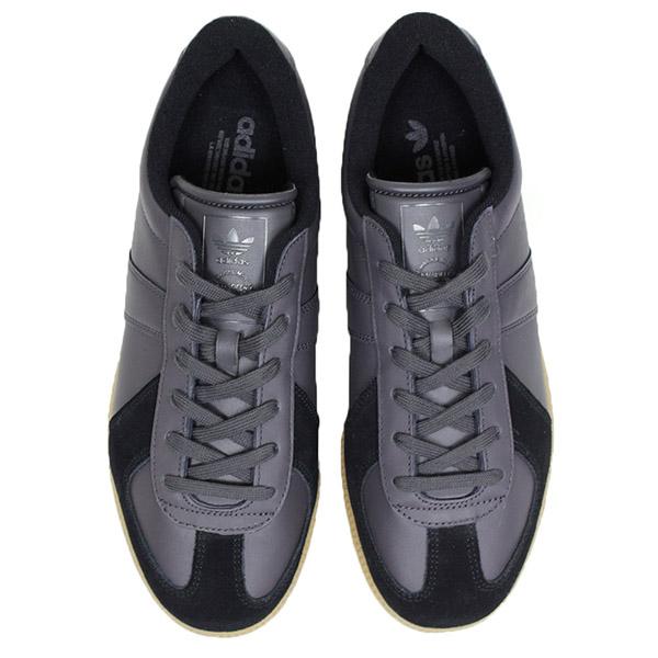 factory price efa46 ad06c adidas Adidas BW ARMY men sneakers BLACKGUM