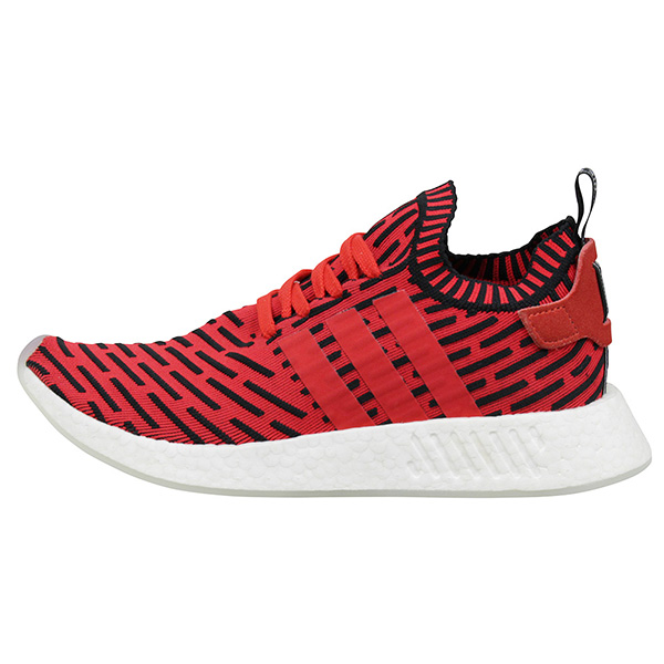 Shoes BB2910 for the adidas Adidas NMD R2 PRIME KNIT men sneakers RED red black  N M D prime knit originals boost YEEZY running shoes man cc803f333