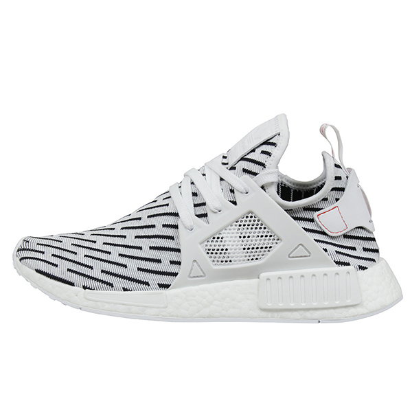 check out 063d6 78645 Shoes BB2911 for the adidas Adidas NMD XR1 PRIME KNIT men sneakers  WHITE/BLACK white black N M D prime knit originals boost YEEZY running  shoes man