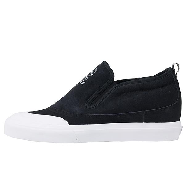 26859af4cd Shoes SB DB0887 for the adidas skateboarding Adidas MATCHCOURT MID SLIP men sneakers  BLACK slip-ons black black スケートボードスケシューカジュアルシューズ ...