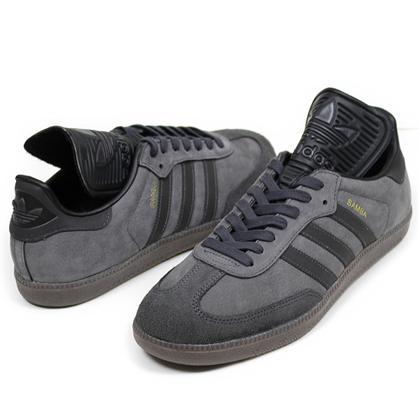 c2c513b2614f60 ... good shoes bz0227 for the adidas adidas samba classic og men sneakers black  gum samba black