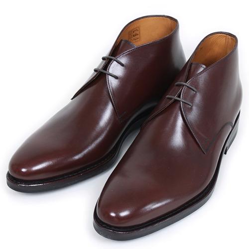 JALAN SRIWIJAYA ジャランスリワヤ チャッカブーツ ダイナイトソール BROWN ジャランスリウァヤ ジャランスリウィヤ ブラウン メンズ ビジネスシューズ 茶 革靴 レザーシューズ 送料無料