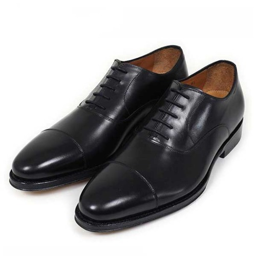 Jalan Sriwijaya ジャランスリワヤ ストレートチップ ダイナイトソール BLACK ジャランスリウァヤ ブラック メンズ ビジネスシューズ 革靴 フォーマル レザーシューズ 98321 送料無料