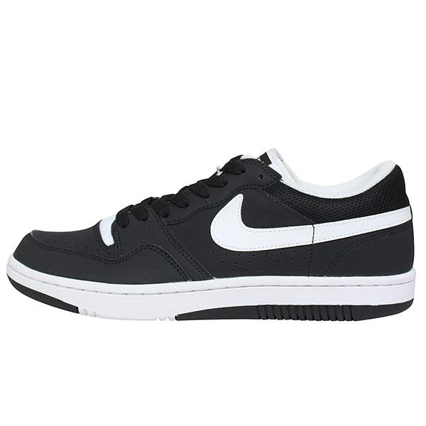 41f19d297 Shoes Rakuten mail order for the NIKE Nike COURT FORCE LOW sneakers  BLACK   shoes reproduction vintage vintage black men man