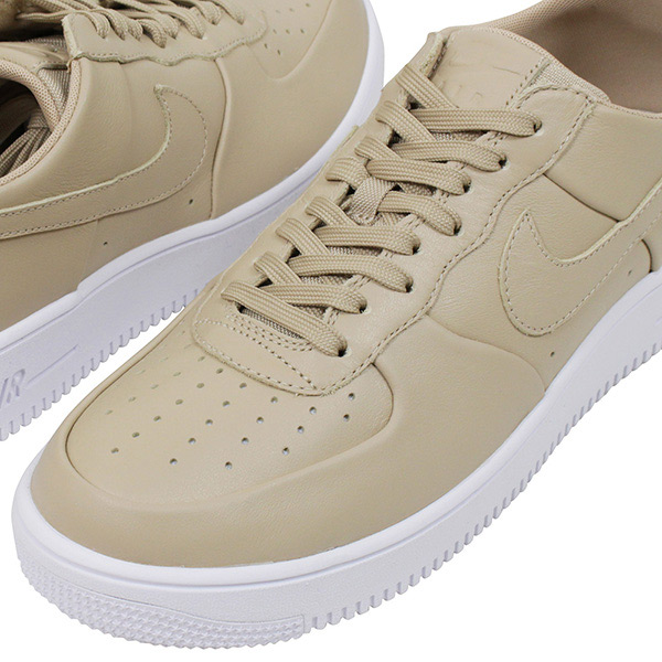 online store 6c4d2 3ebe2 ... Shoes 845,052-200 for the NIKE Nike AIR FORCE 1 ULTRAFORCE LEATHER men  sneakers TAN