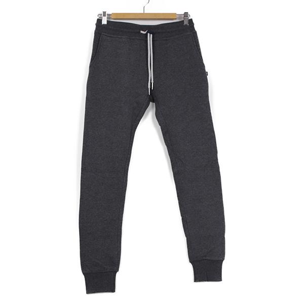SWEET PANTS スイートパンツ Slim Pants メンズ スウェットパンツ CHARCOAL GREY チャコールグレー 霜降り スリムパンツ テーパード スエット フランス フレンチテリー レディース 聖林公司 HRM 送料無料