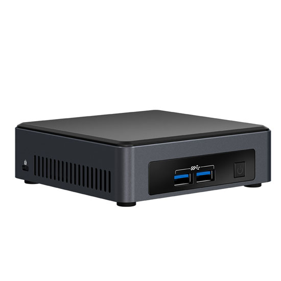 Intel BLKNUC7I7DNKE NUC Business