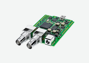 BlackmagicDesign CINSTUDXURDO/3G Blackmagic 3G-SDI Arduino Shield【お取り寄せ品】
