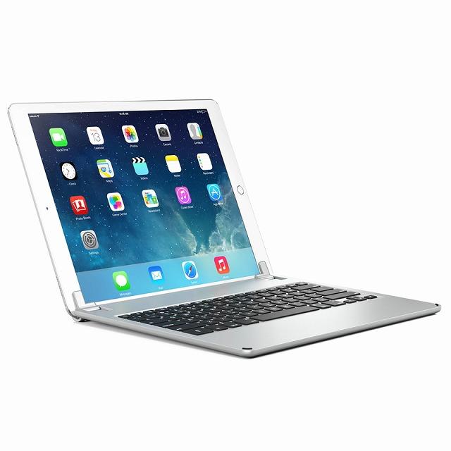 BRYDGE BRY6001 BRY6001 iPad Pro対応 12.9インチ用ハードケース一体型Bluetoothキーボード
