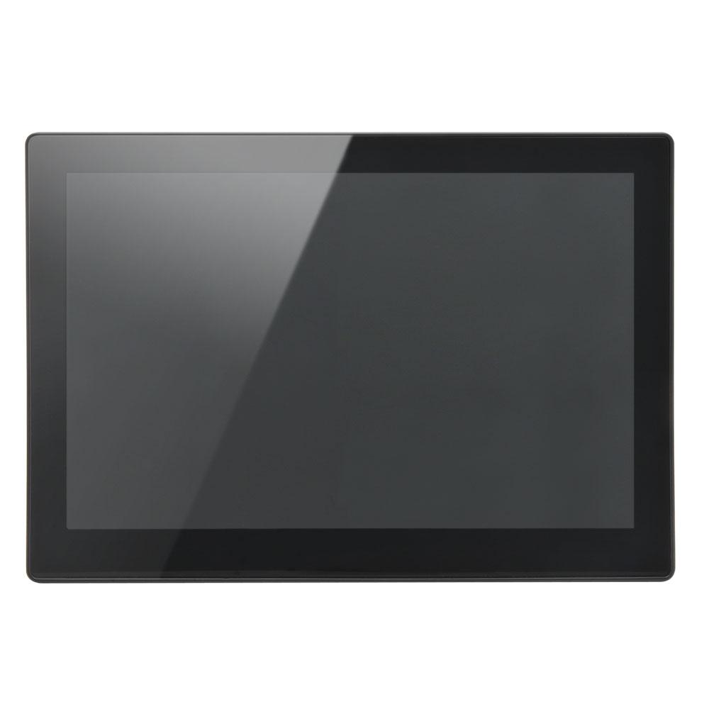 センチュリー LCD-10000HT2 光沢感のあるグレアパネル搭載! 軽快なタッチ操作が可能なマルチタッチ対応plus oneモニター!