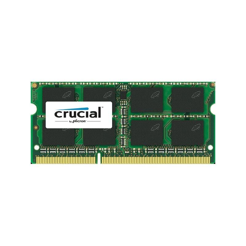CFD D3N1600CM-8G Crucial スタンダードモデル DDR3L-1600 ノート用メモリ 204pin SO-DIMM 8GB