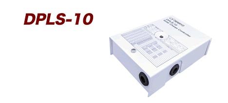 電菱 DPLS-10 太陽電池充放電コントローラ【代引き不可・直送のみ】