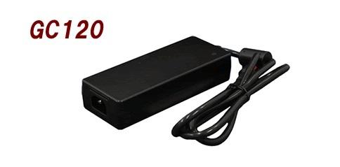 電菱 GC120A24 バッテリー充電器 GCシリーズ【代引き不可・直送のみ】