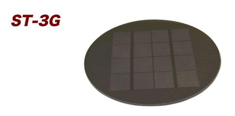 電菱 ST-3G フレームレス太陽電池【代引き不可・直送のみ】