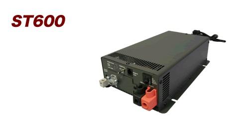 電菱 ST600-112 DC-AC正弦波インバータST600【代引き不可・直送のみ】