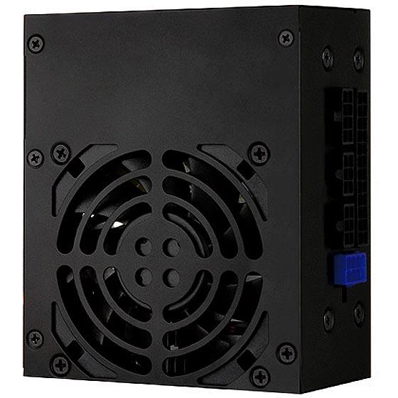 SILVERSTONE SST-SX600-G-V2 「80Plus GOLD」認証を取得した600WのSFX電源ユニット