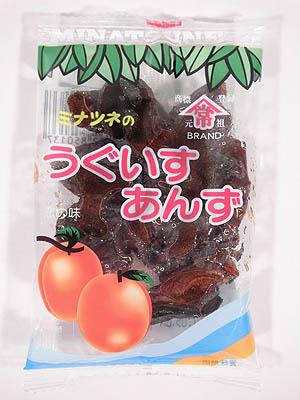 70円 うぐいす杏 特価 公式ストア 12入 駄菓子