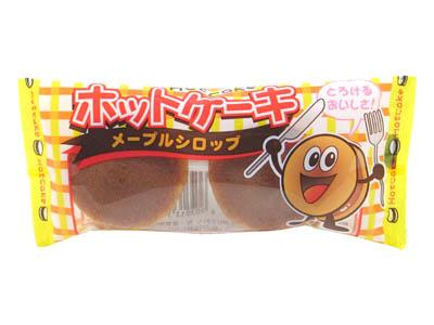 当店一番人気 セール 特集 30円 メープルホットケーキ 20個入 駄菓子