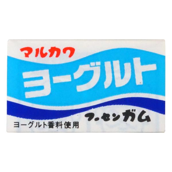 10円 フーセンガム 限定特価 55入 ヨーグルト 秀逸