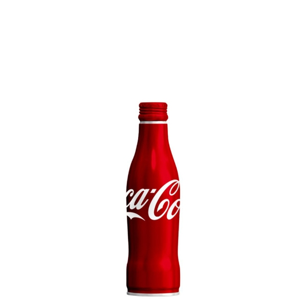 【3ケースセット】コカ・コーラ 250mlスリムボトル×90本