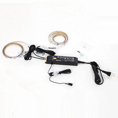 送料無料 LEDコレクションラック ワイド 専用別売品 専用LEDテープ 高さ180cm用 500023852